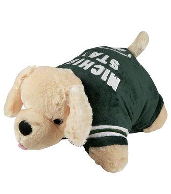 Michigan State University Pillow Pet