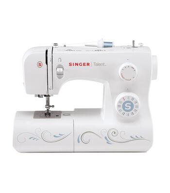 Singer® 3323 Talent Essential Sewing Machine
