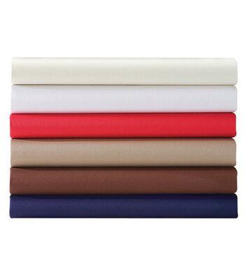 Sew Classic Bottomweight Classic Twill Solid Fabric