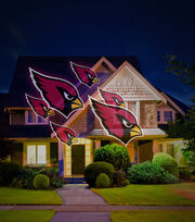 Arizona Cardinals Team Pride Light, , hi-res