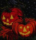 Halloween Cotton Fabric 43\u0022-Bewitching Hour