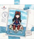 Docrafts Single-Sided Paper Pack 12\u0022X12\u0022 32/Pkg-Santoro Gorjuss Postal