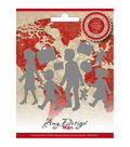 Amy Design Find It Trading Map Die-Family