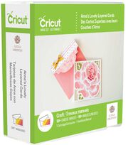 Cricut Cartridge Anna Griffin Lovely Layered Cards, , hi-res