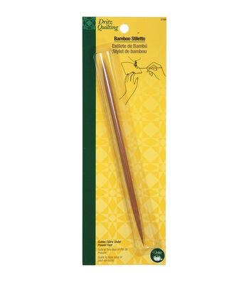 Bamboo Stiletto