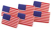 Dress It Up Embellishments-Button Fun Flags, , hi-res
