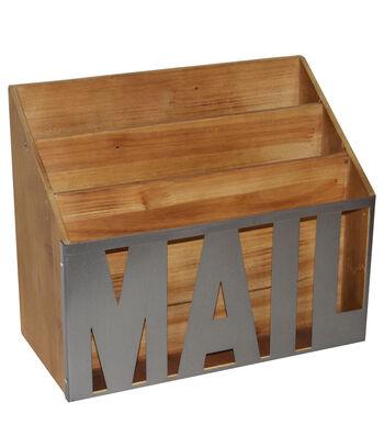 Farm Storage Wood Sorter-Mail
