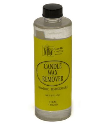Yaley Candle Wax Remover-8 oz.