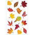 Mrs. Grossman\u0027s Stickers Falling Leaves