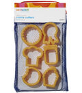 We Made It By Jennifer Garner Cookie Cutter Set