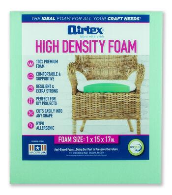 """Airtex High Density Chair Pad-15""""x17""""x1"""""""