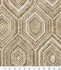 Home Essentials™ Print Fabric 45\u0027\u0027-Khaki Ibiza