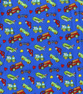 Nursery Cotton Fabric 44\u0022-Lil Ones