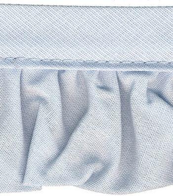 Wrights Ruffled Quilt Binding-2''W x 15yds