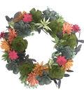 Sizzix® Katelyn Lizardi DIY Kit-Succulent Wreath