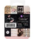 Wild & Free Journaling 3\u0022X4\u0022 Double-Sided Notecards 45pk