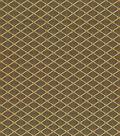Home Decor 8\u0022x8\u0022 Fabric Swatch-Pkaufmann Kent Chocolate