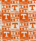 University of Tennessee Volunteers Cotton Fabric 43\u0027\u0027-Block