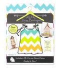 Little Dress Boutique Cotton Fabric-Maddie Dress