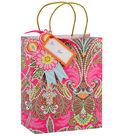 Anna Griffin Caravan Dreams Cub Gift Bag 4 Count