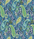 Keepsake Calico™ Cotton Fabric 44\u0022-Dursley Curacao