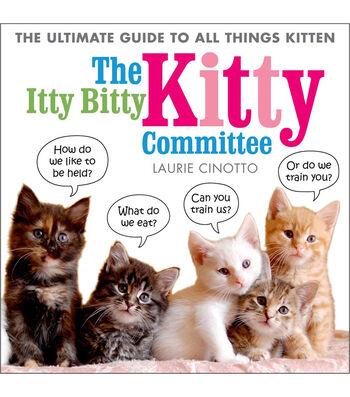 Itty Bitty-books St. Martin's