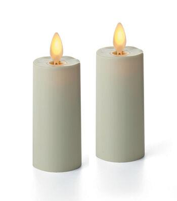 Luminara® Votive Candles, 3 inch
