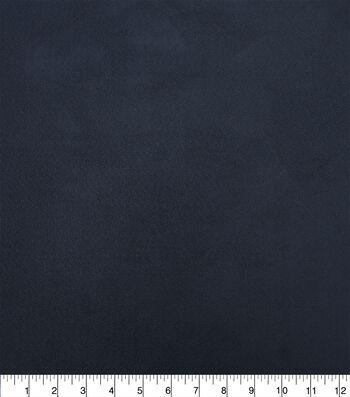 "Wool Felt Fabric 36""-Black"