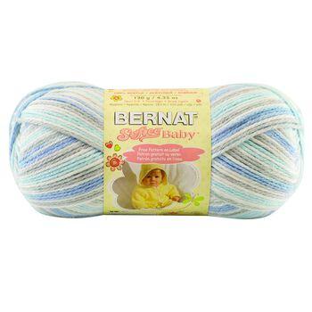Bernat Softee Baby Yarn