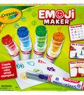 Crayola Emoji Marker Maker With Tips