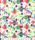 Doodles® Juvenile Apparel Fabric 57\u0027\u0027-Fiesta Fish