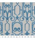 Home Essentials Lightweight Decor Fabric 45\u0027\u0027-Onri Panorama Rainstorm