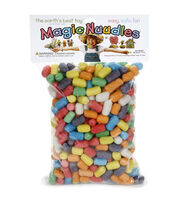 Magic Nuudles 300/Pkg-Pastel, , hi-res