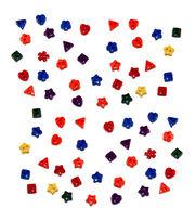 Jesse James® Dress It Up Tiny Button Mix Embellishments, , hi-res