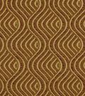 Robert Allen @ Home Solid Fabric 59\u0022-Nouveau Wave Spice