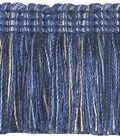Robert Allen-1 3/4   Classic Brush-Denim