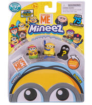 Mineez Despicable Me 3 Pack Characters, , hi-res