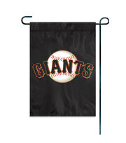 San Francisco Giants Garden Flag, , hi-res