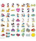 Provo Craft Cricut Disney Shape Cartridge - Mickey & Friends