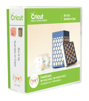 Cricut® Project Cartridge-Box It Up, , hi-res