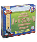 Thomas & Friends Railway Straight & Curved Expansion Track