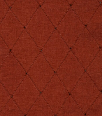 "Jaclyn Smith Lightweight Decor Fabric 54""-Jasso /Tabasco"