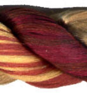 Conso 3/8 Auburn/camel/cajun Spice Cord