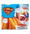 DC Comics Super Hero Girls Tutu Design Kit-Super Girl