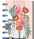 Create 365 The Happy Planner™  Mini Planner-Funky Floral