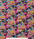 DC Comics Cotton Fabric 44\u0022-Girl Power