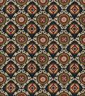 SMC Designs Multi-Purpose Decor Fabric 54\u0022-Alma/ Indigo