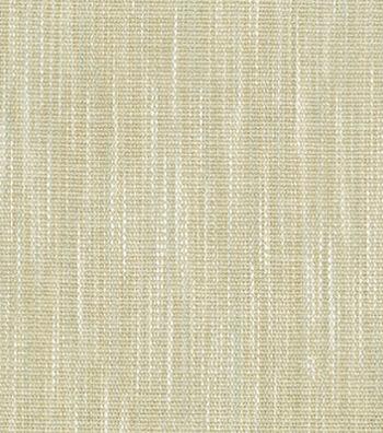 "Waverly Upholstery Fabric 55""-Akira Coconut"