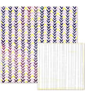 It Factor Double-Sided Cardstock 12\u0022X12\u0022-Pinch Me