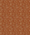 Home Decor 8\u0022x8\u0022 Fabric Swatch-SMC Designs Saddle / Cayenne
